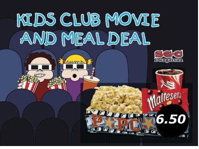 Kids Meal Dealprice