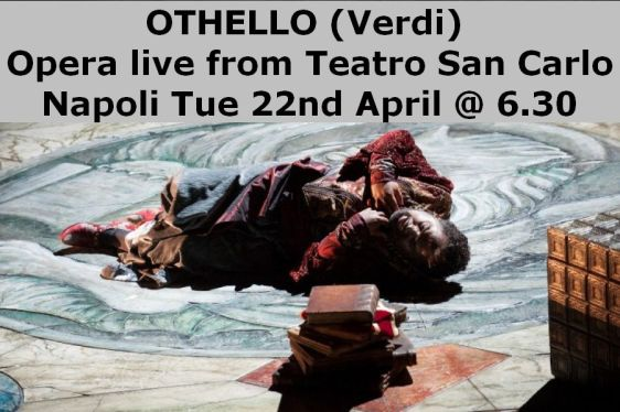 Othello lge text