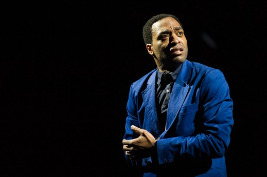 17. Everyman (Chiwetel Ejiofor). Photo by Richard Hubert-Smith.