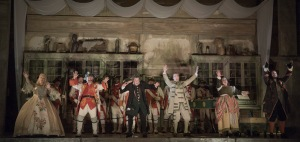 ENO 1516 The Barber of Seville, Company 1 (c) Mike Hoban