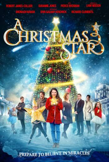 a christmas star is set in a fictional community within northern ireland and tells the heart warming magical story of noelle a spirited and special young - Journey To The Christmas Star Cast