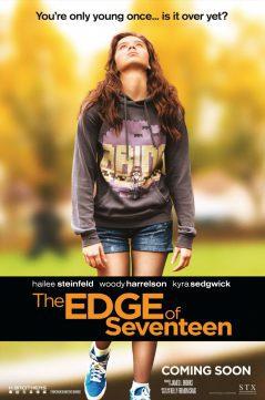 edge of 17